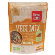 Vegi mix curry bulgur si linte eco 250g