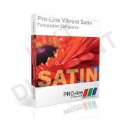 ProLine Vibrant Satin Photo Paper