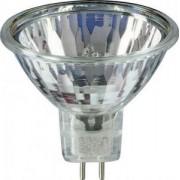 Halogén izzó EcoHalo Reflector MR16 14W GU5.3 12V CL 36D 1BL Philips