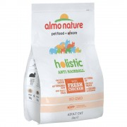 Almo Nature Holistic Almo Nature Anti Holistic Hairball Pollo e Riso - 2 kg