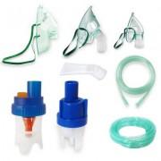Kit accesorii universale RedLine Combo pentru aparate de aerosoli cu compresor