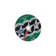 Disc abraziv de debitare Swaty Comet Professional Piatra, 115x3.0 mm