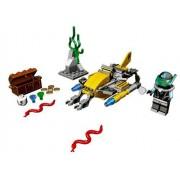 LEGO Deep Sea Treasure Hunter