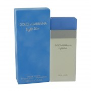 Light Blue Dolce & Gabbana Eau De Toilette Spray 100ml/3.3oz Para Mujer