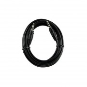 Cable Auxiliar General Electric GE 33572-Negro
