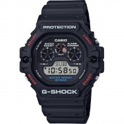 G-Shock Casio G-Shock DW-5900-1ER Horloge