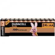 Duracell Plus Power AA - Pack de 24 (MN1500B24)