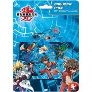 Third Party Bakugan Pack Nintendo DS lite & DSi 3700441808490
