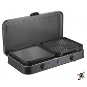CADAC 2 Cook Deluxe 2 Plate Stove