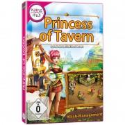 """Purple Hills Klickmanagement-Spiel """"Princess of Tavern"""", für Windows 7/8/8.1/10"""