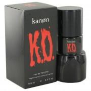 Kanon KO Eau De Toilette Spray 3.3 oz / 100 mL Fragrances 498260