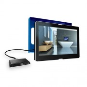 BadkamerTV LED Aquasound Exclusive Inbouw 27 Inch HDMI