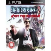 Joc Dead Rising 2 Off The Record bbfc Pentru Playstation 3