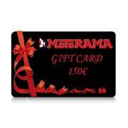 Motorama Buono Regalo Motorama 150 Gift card
