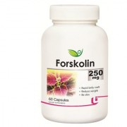 Biotrex Forskolin - 250mg Reduce weight and be slim (60 Capsules)