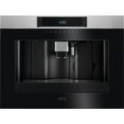 GARANTIE 2 ANI Espressor de cafea incorporabil automat AEG, inox KKK884500M