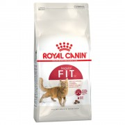 Royal Canin Fit 32 суха храна - 4 кг