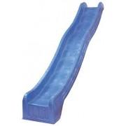 Scivolo Ondulato 2,4M - Blu