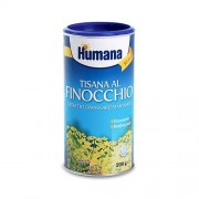 Humana Italia Spa Humana Tisana Finocchio 200g