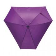 Umbrela Triangle Purple