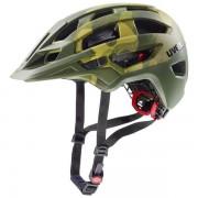 Uvex Finale 2.0 - casco bici - uomo - Green/Brown