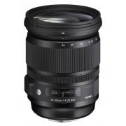Sigma Obiettivo 24-105mm F 4 Dg Os Hsm (a) Art Per Nikon