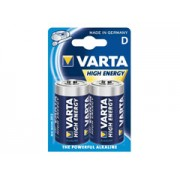 Varta High Energy D elem