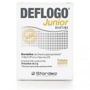 Stardea Srl Deflogo Junior 10 bustine