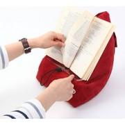 """Book Seat"" läskudde till böcker"