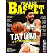 [GROUPE] LAFONT PRESSE France Basket