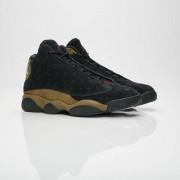 Jordan Brand Air Jordan 13 Retro Black/Gym Red/Light Olive/White