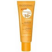 BIODERMA ITALIA Srl Photoderm Max Aquafluid 40ml