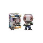 Drax - Guardiões Da Galáxia Vol.2 Funko Pop Marvel