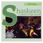 Video Delta Shaskeen - Collection Of Jigs & Reels - CD