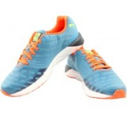 Puma Faas 300 v3 Running Shoes For Men(Blue, Orange)
