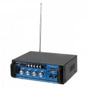 SilverHome Bluetooth erősítő 100W