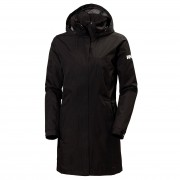 Helly Hansen Womens Aden Long Jacket XS Black
