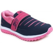 9L-London Casuals For Women(Blue, Pink)