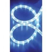 > LED orizzontale - tubo luminoso 360 led bianchi orizzontali con controller