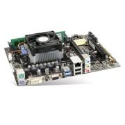 Asus Mainboard-Bundle ASUS A68HM-K, A4-4000, 4 GB