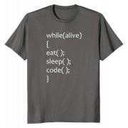 Тениска Code master