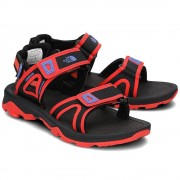 The North Face Hedgehog Sandal II - Sandały Damskie - T0CXS5THS