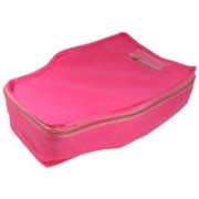 Atorakushon new and modern stylish dresses covers Non Woven, Blouse , Saree Lahenga cover / Wedding Gift, wardrobe orgniser\Regular Clothes Bag, Vanity pouch Pack Of 1 (Pink) at 1 pcs Blouse Cover Non woven pink(Pink)