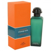 Eau D'orange Verte For Women By Hermes Eau De Toilette Spray Concentre (unisex) 3.4 Oz