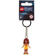 Lego® Elves Azari The Fire Elf Keyring 853560