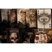 US Playing Card Co. Alchemy Cards 2 by Uspcc - Trick