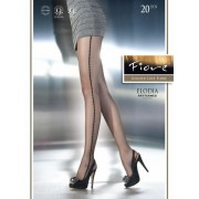 Fiore - Subtle patterned tights Elodia 20 DEN