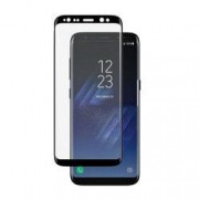 Set 2 x Folie Sticla Samsung Galaxy S8 Plus Protectie Ecran Full Cover 3D Full Screen Adhesive adeziv pe toata suprafata Joyshell Ne