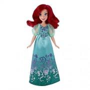 Disney Princess Royal Shimmer Ariel Doll, Multi Color