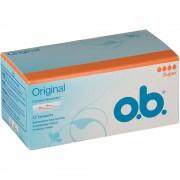 o.b.® Original tampons périodique super 32 pc(s) 8715900172420
